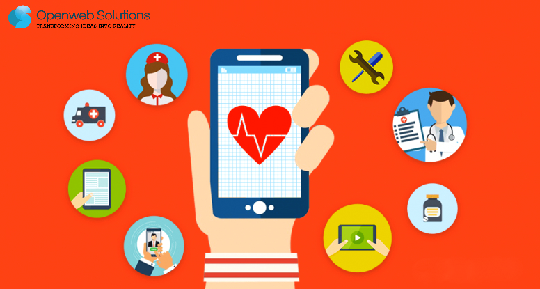 Healthcare application development – Notes & checklist