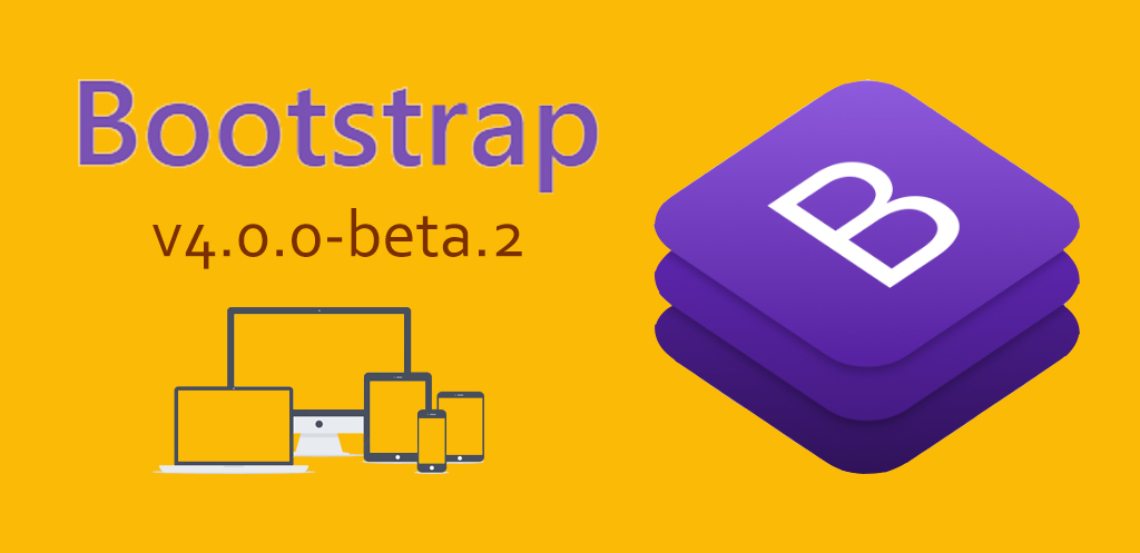 all new bootstrap banner