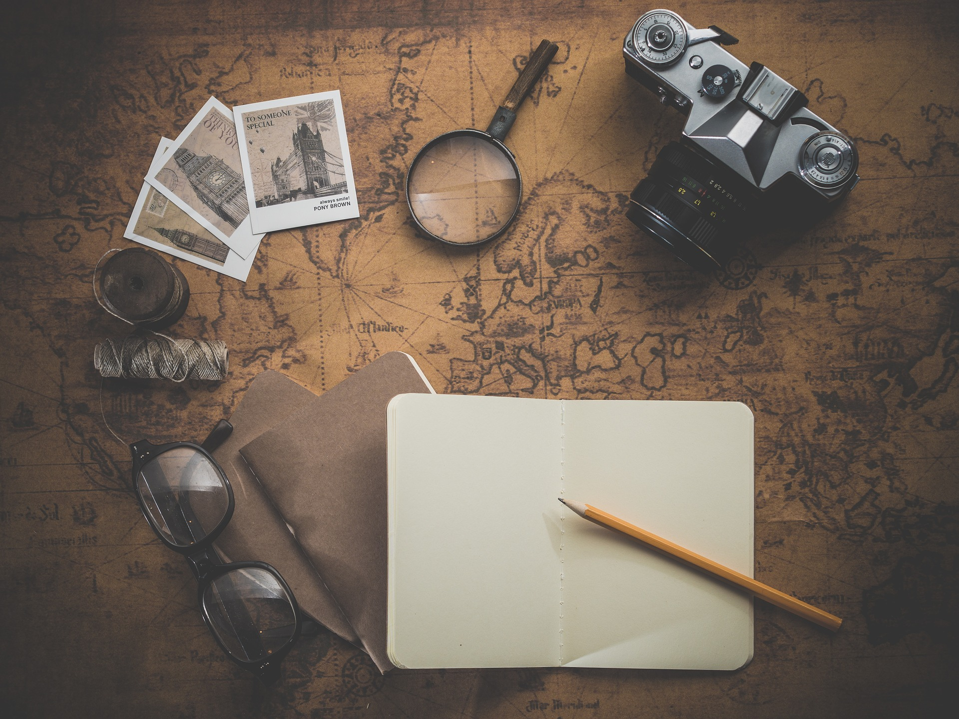 travel the world with Openweb