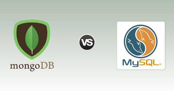 MongoDB VS MySQL( The Differences Explained)