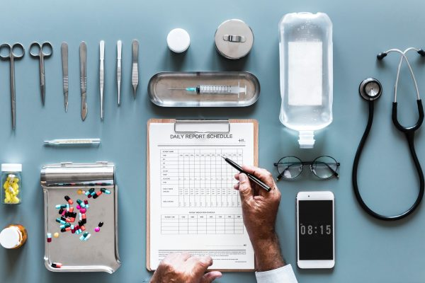 Healthcare Software Development: 5 Features You can't afford to Miss