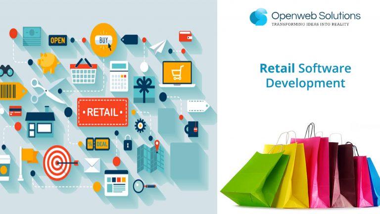 retail software development