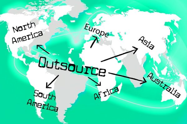 Top 7 Benefits of Choosing IT Outsourcing You Should Know