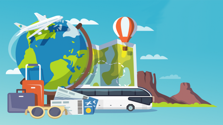travel and hospitality software development