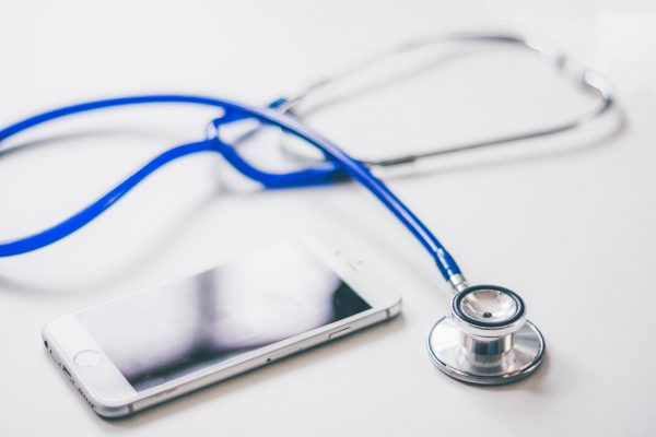 Healthcare App Development: 6 Factors to Keep in Mind