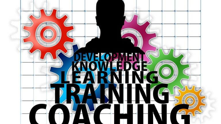 Development and training in workplace