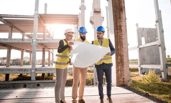 6 Things to Make Your Construction Website Development Unique