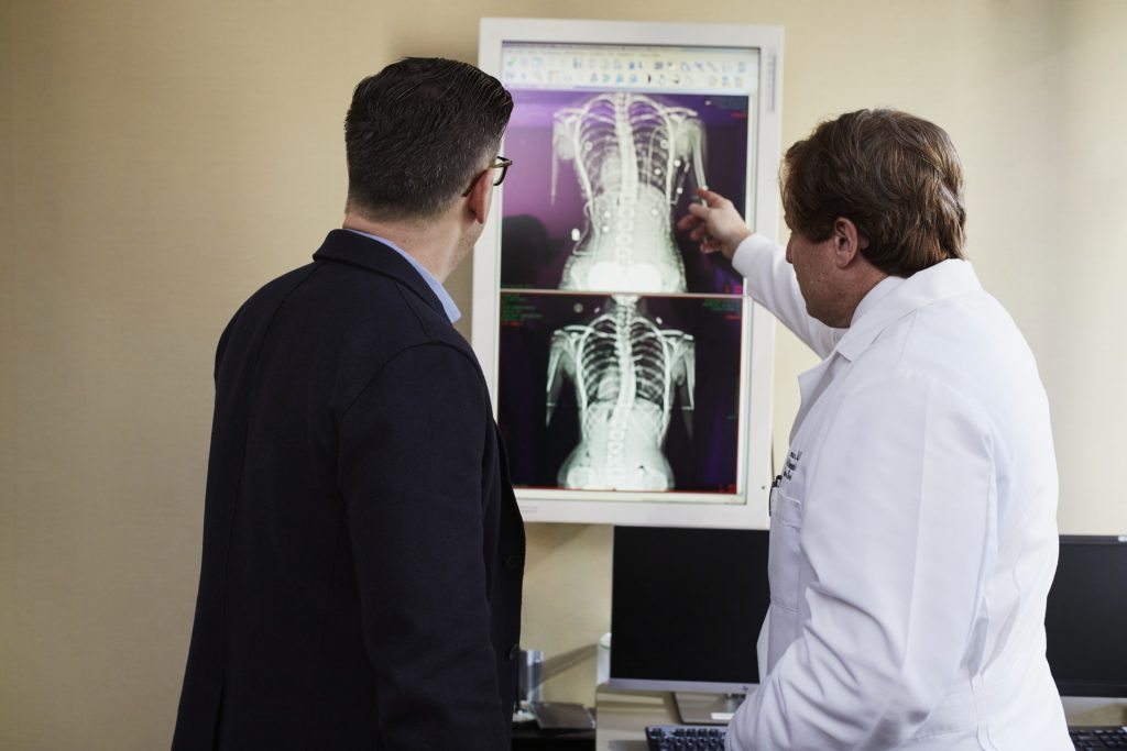 reach the doctor medical app development