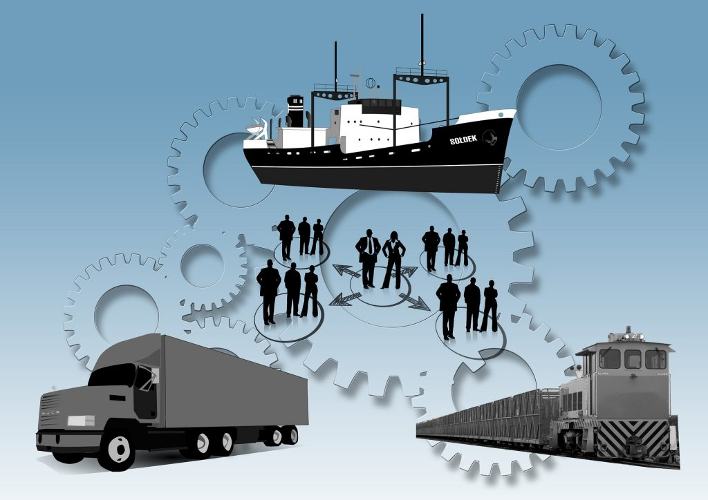 Freight logistics app development