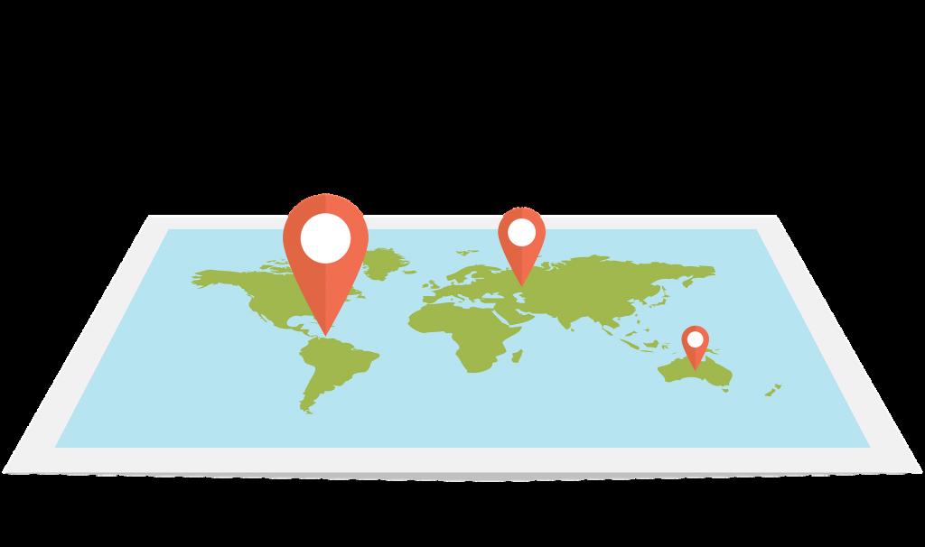Geo-location insurance app development