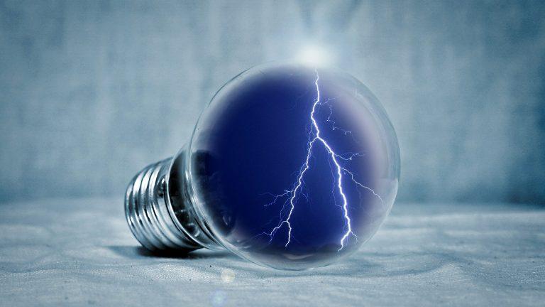energy utility software development
