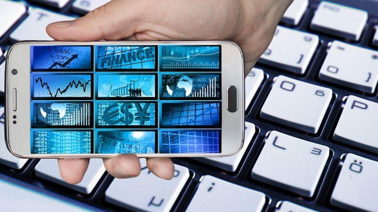 Banking app development