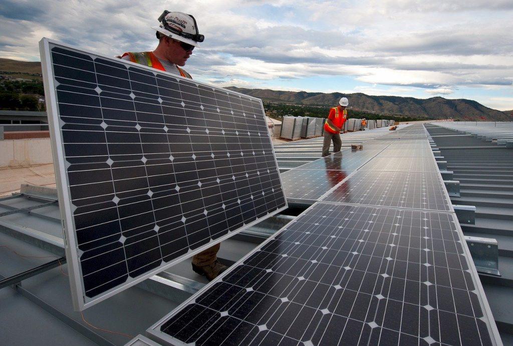solar energy utility software development