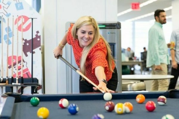 How Recreational Activities Improve Productivity in Office?