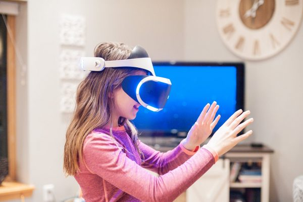 How AR/VR is going to change the education sector?