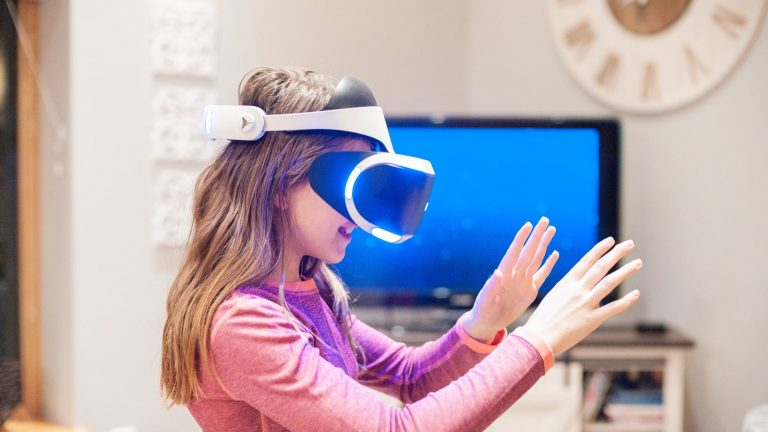 AR/VR in education sectors