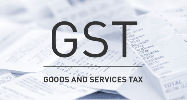 What You Need to Know about GST and Its Effect