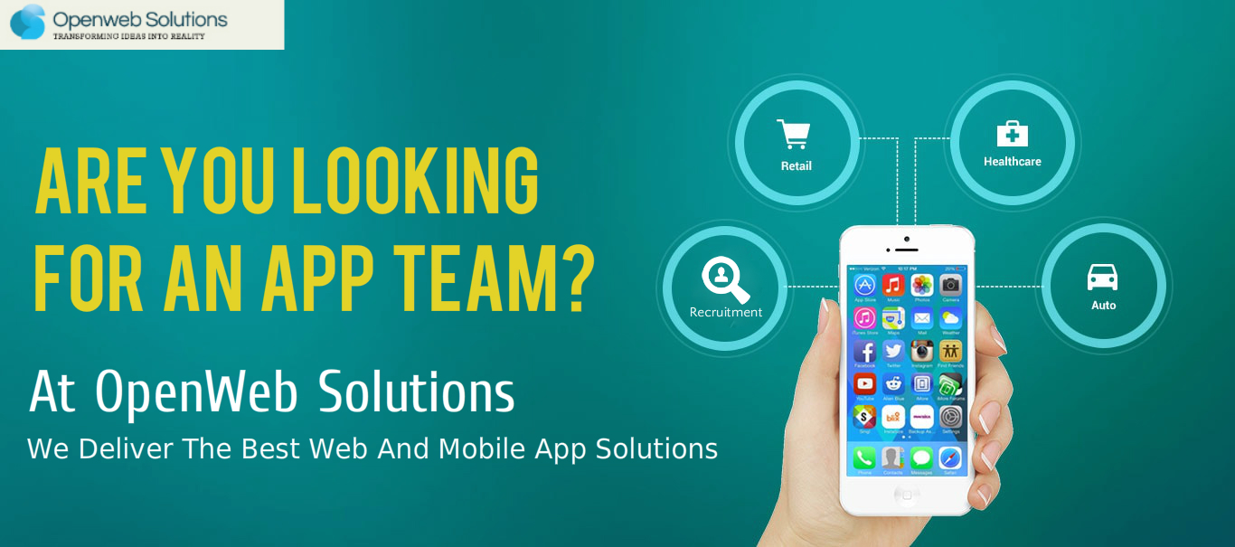 Launching a recruitment app? Know what it should have