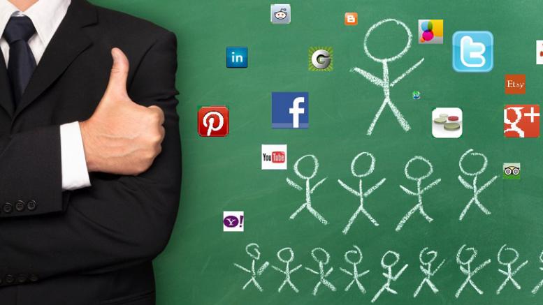 Simple steps to follow to enhance social media presence