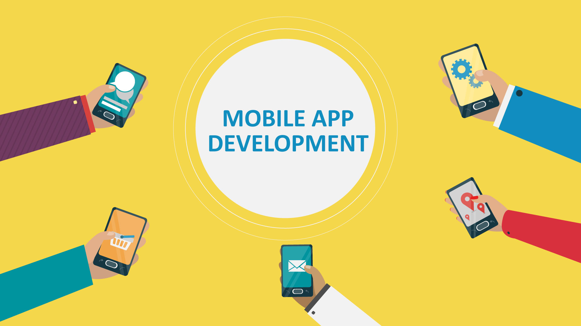 Launching a mobile app-know what should you avoid