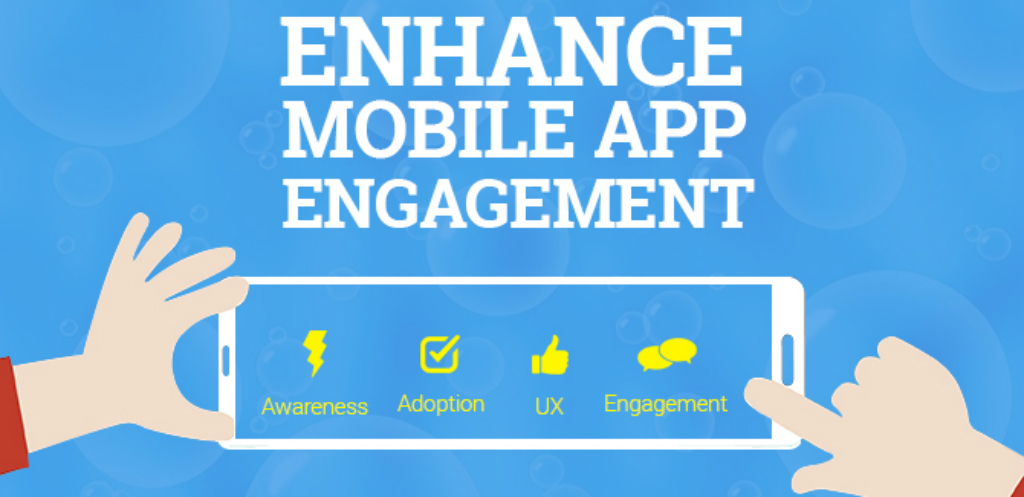Know the real tricks to keep users hooked to your Mobile App