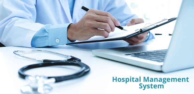 HMS(Hospital Management System) – Digitalizing a patient's journey and its importance