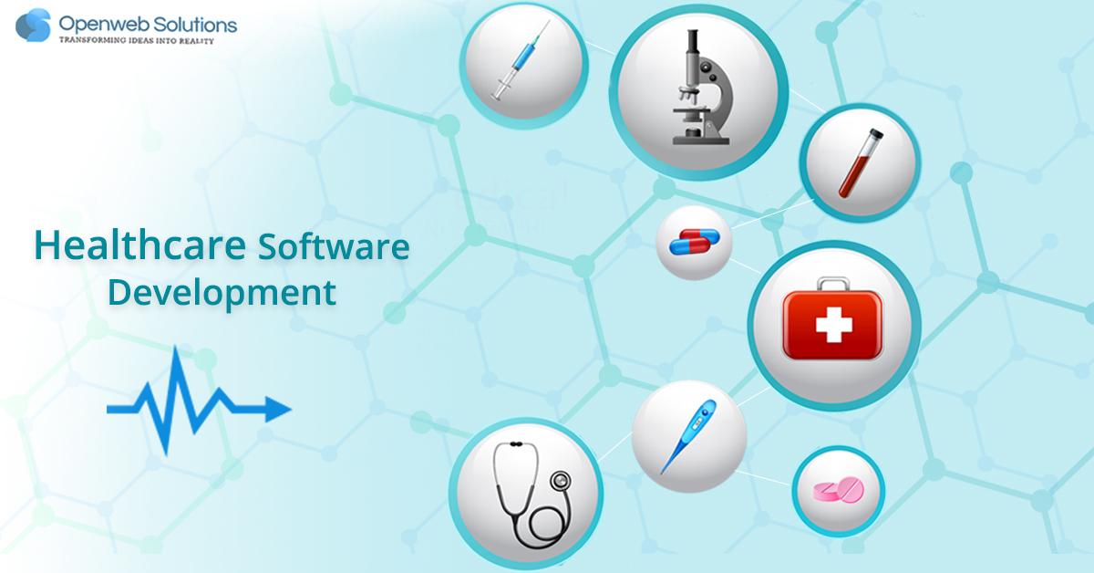 5 Mind-blowing Benefits of Healthcare Mobile App Development