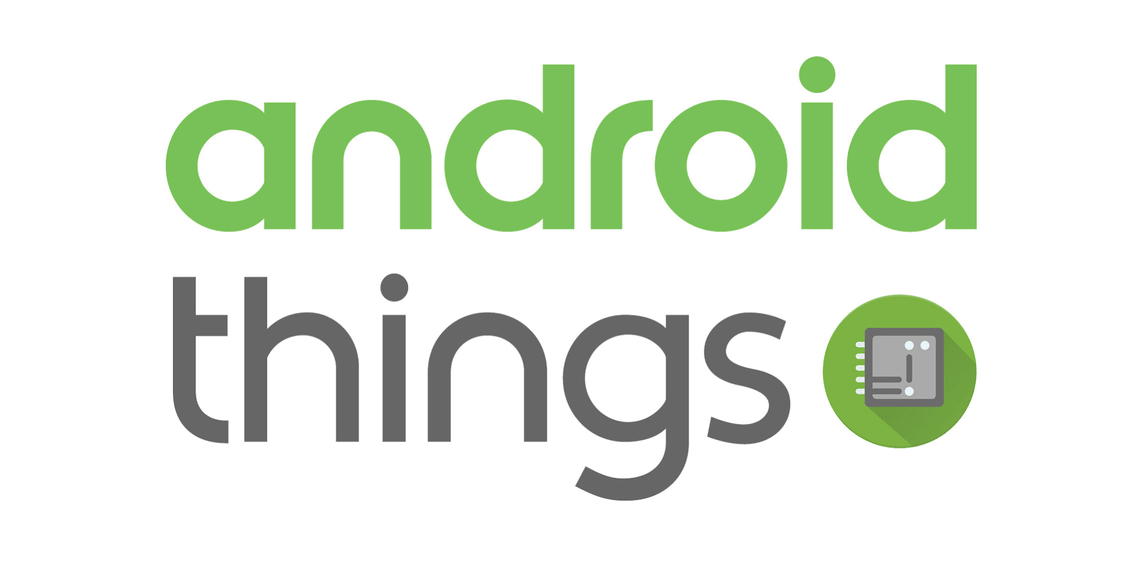 Android Things: Extension of an Android Platform