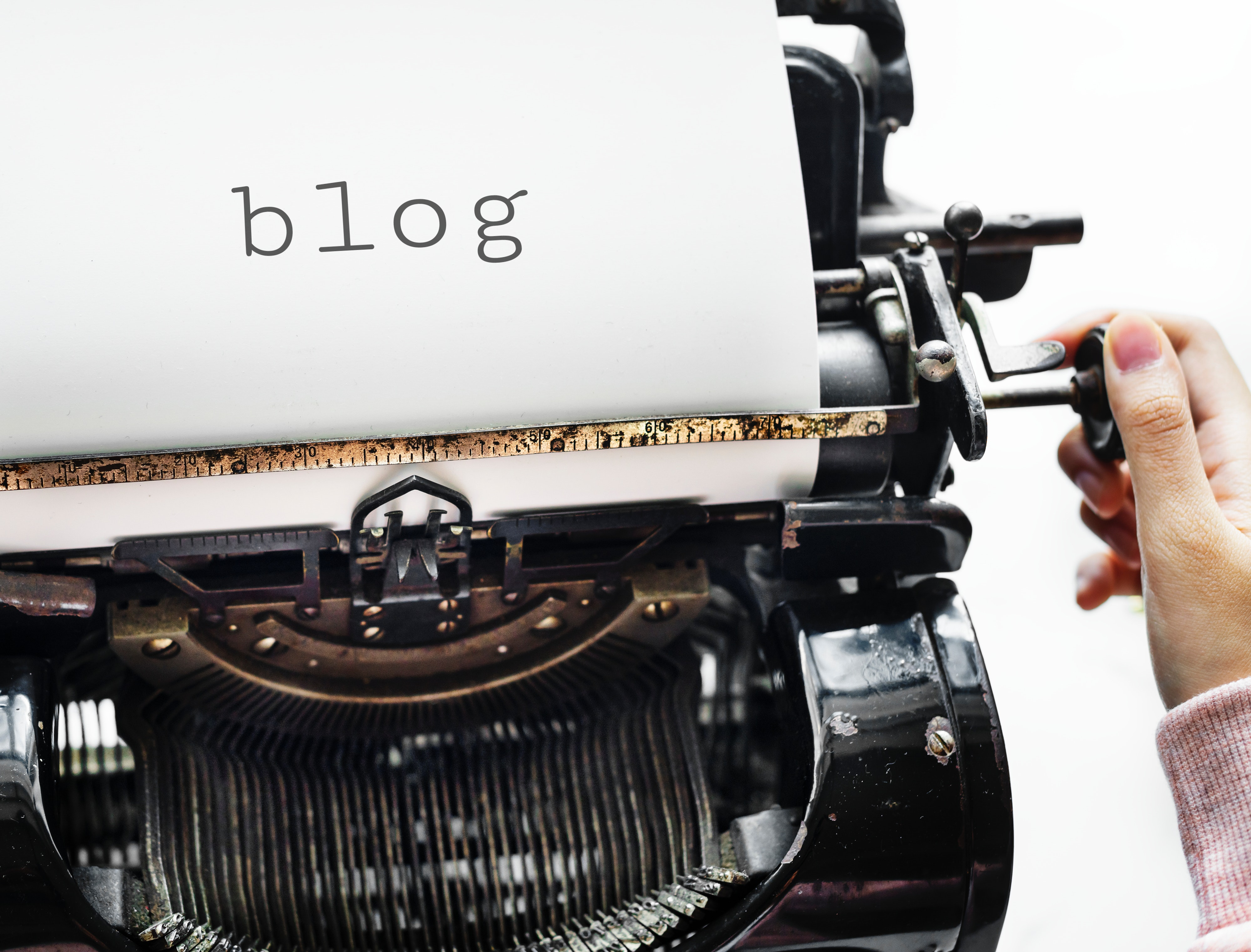 How to improve the readability of your Blog?