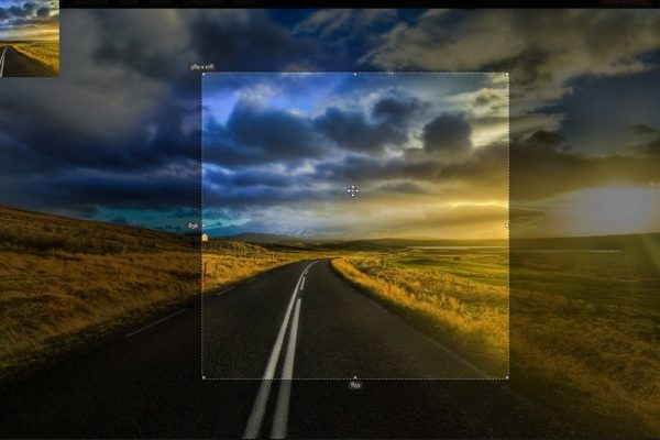 Learn The Best Way of cropping image by using Javascript Library