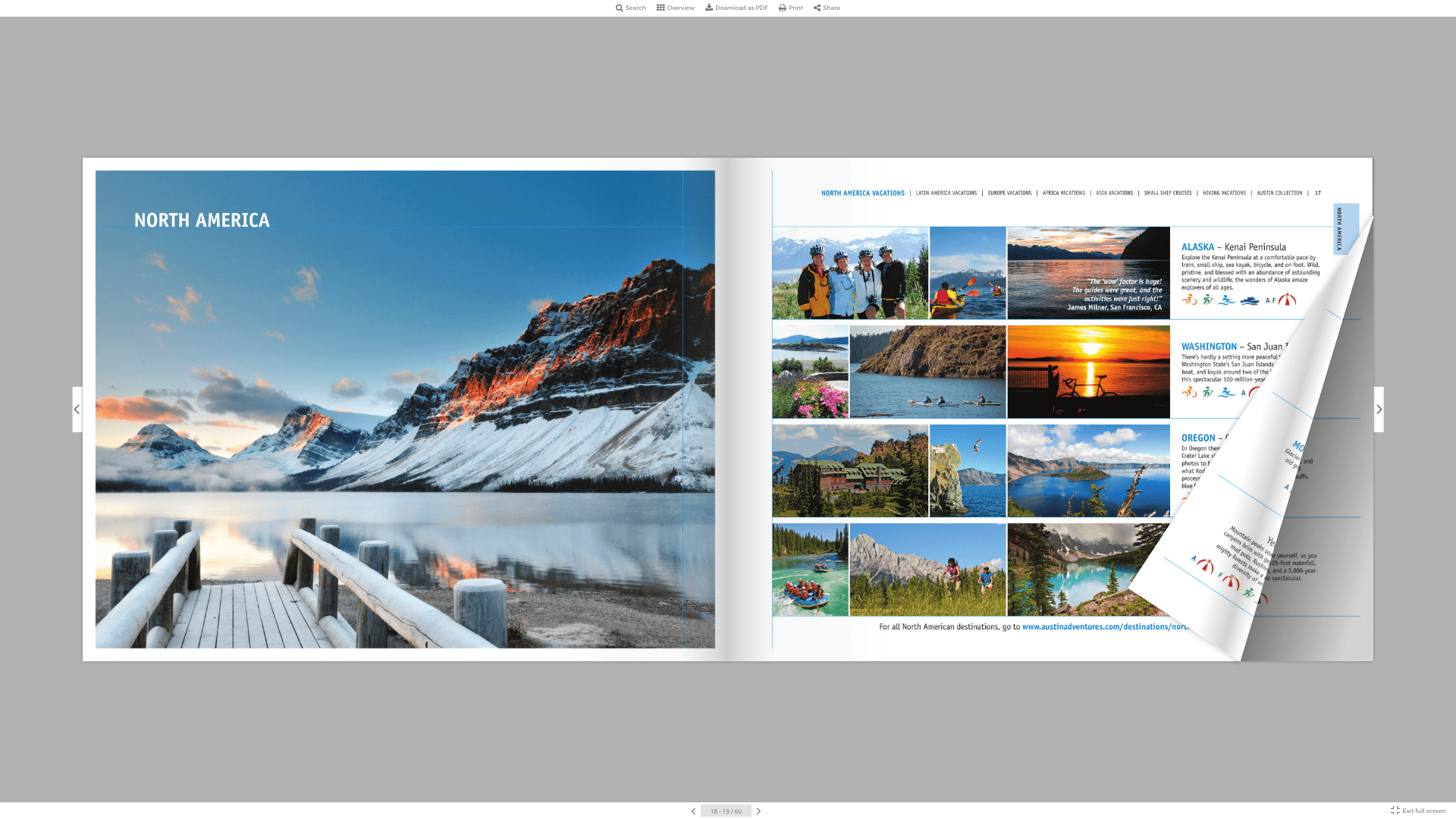 Create Your Own Flipbook with Turnjs