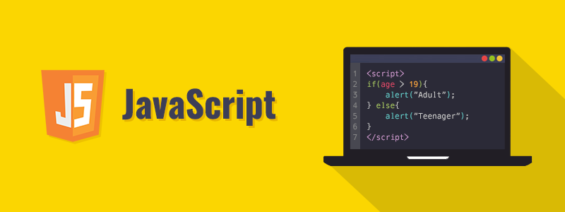 A Short Study of the JavaScript Technology