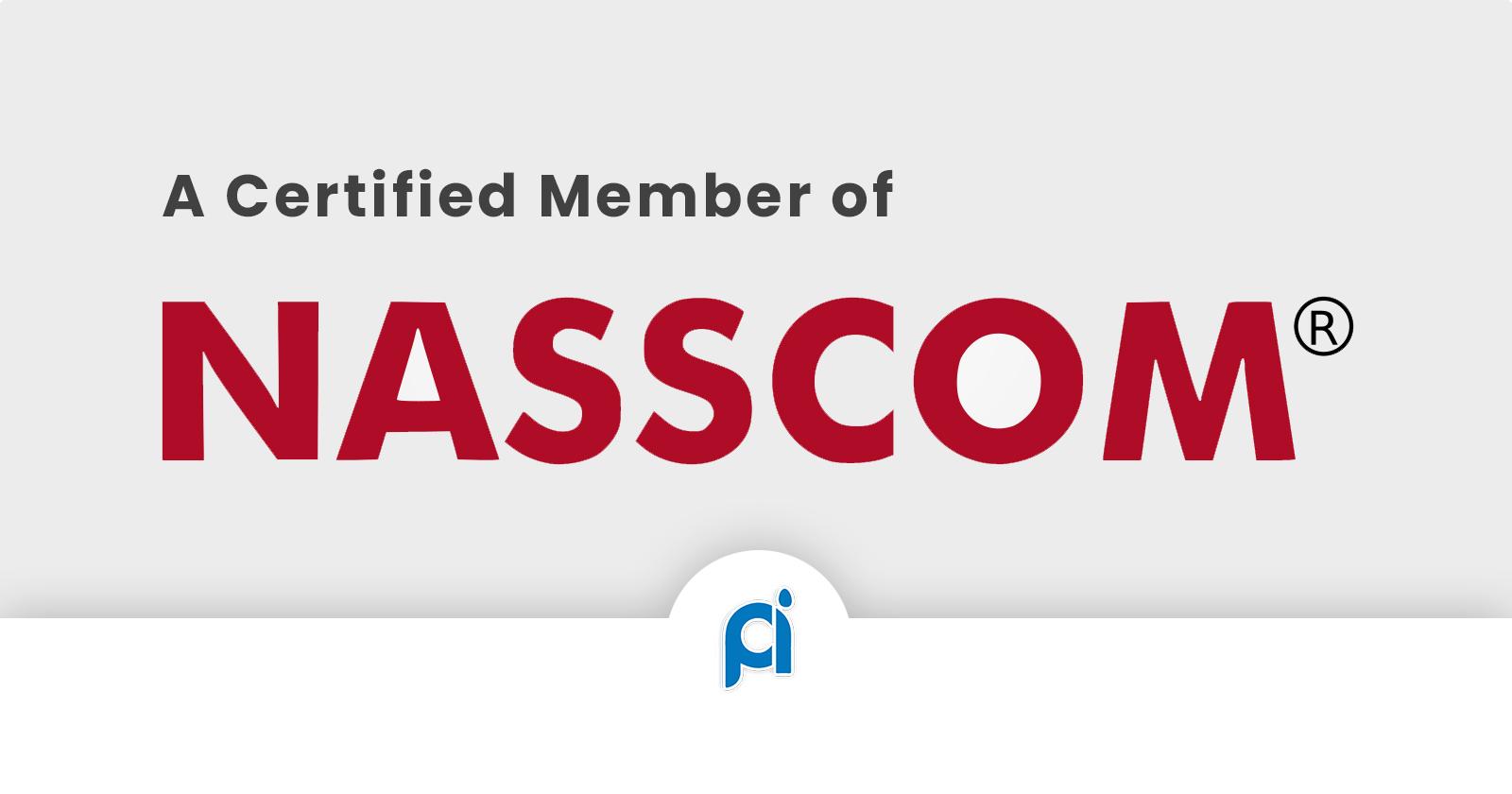 NASSCOM Membership: A New Achievement of Pitangent Analytics