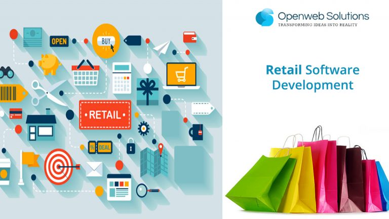 retail software development