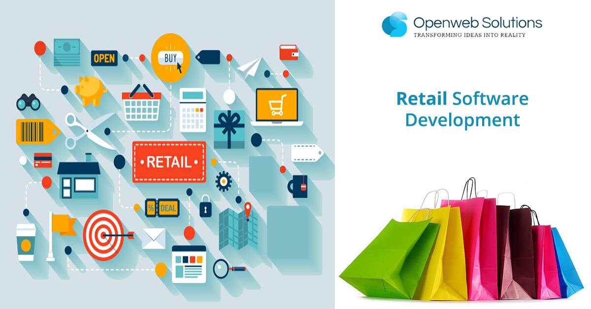 Retail Software Development: 5 Benefits of Having One