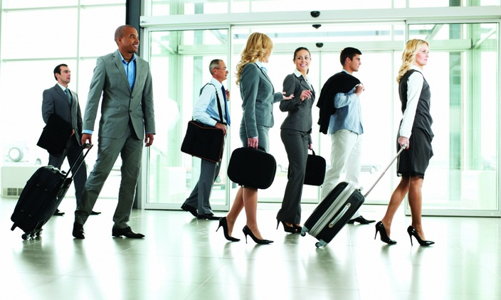 5 Important Features of Corporate Travel and Hospitality App Development