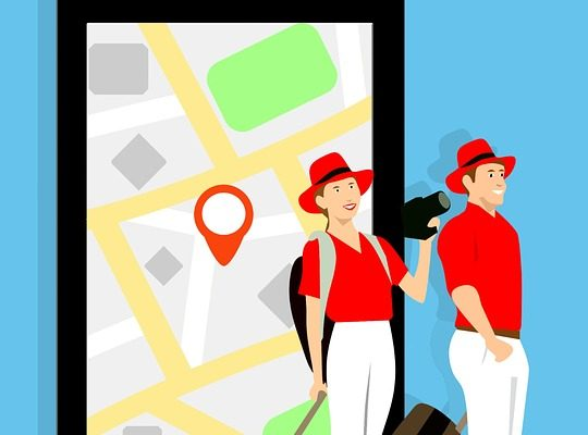 8 Important Features of Travel and Hospitality App Development