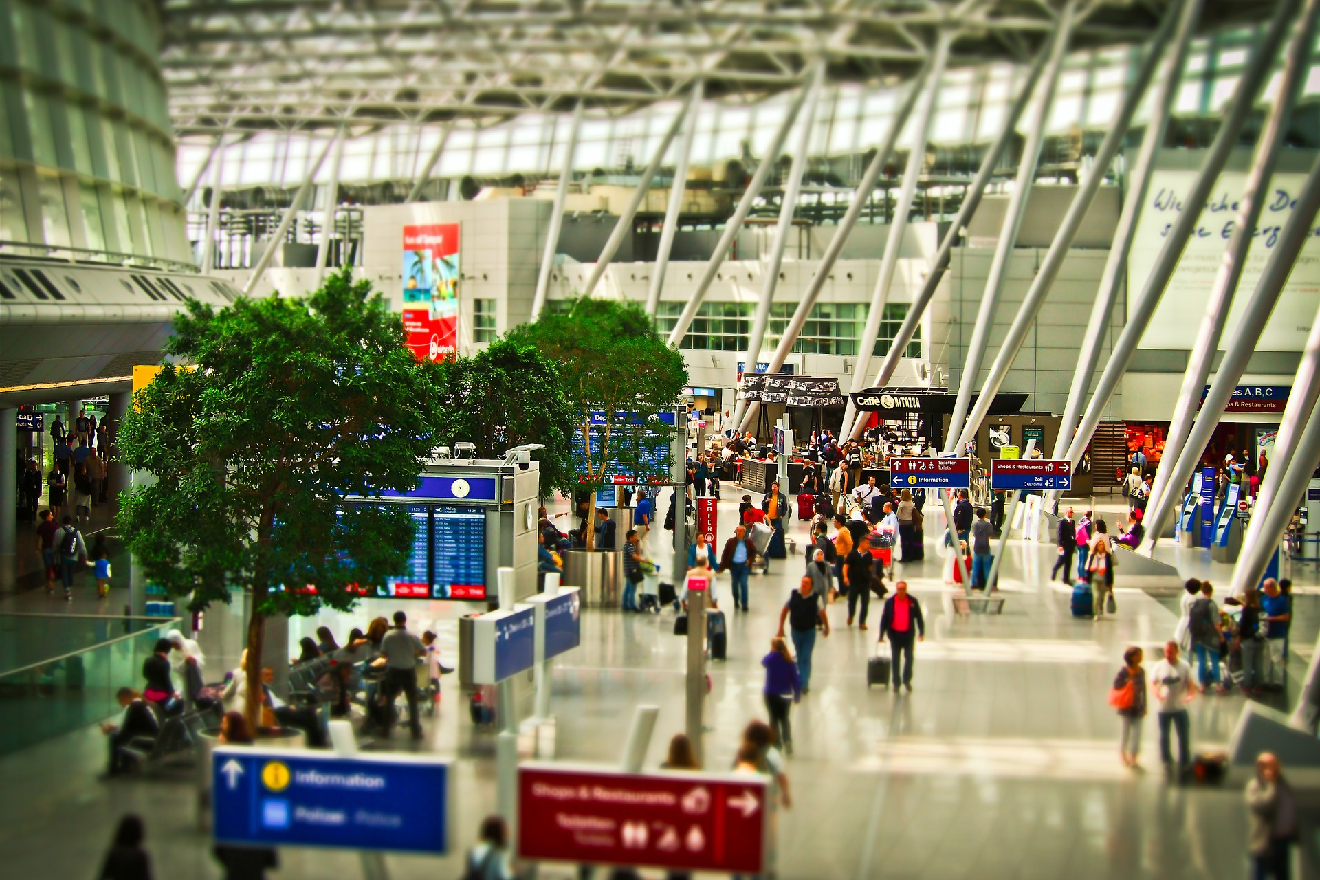 Aviation App Development: 5 Features to Enhance Passenger Experience