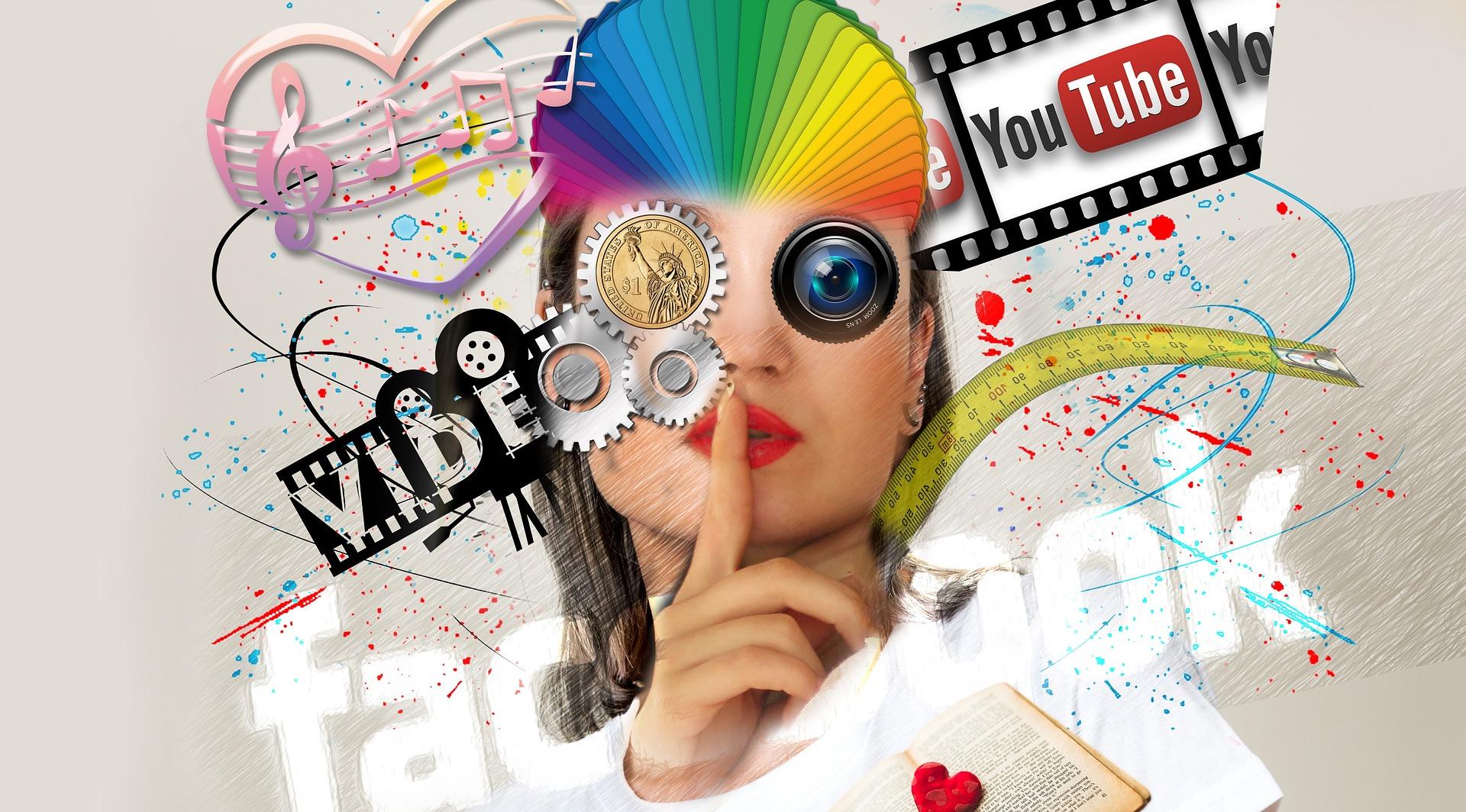 Top 7 Importance of Media & Entertainment Website Development