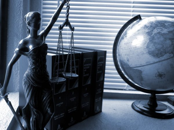 7 Ways Legal Software Development Increase Law Firm's Productivity
