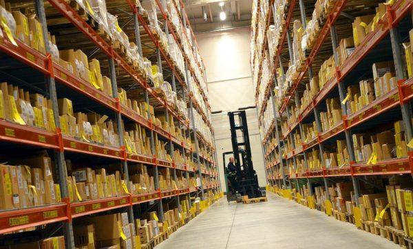 Top 5 Advantages of Having Logistics Software Development