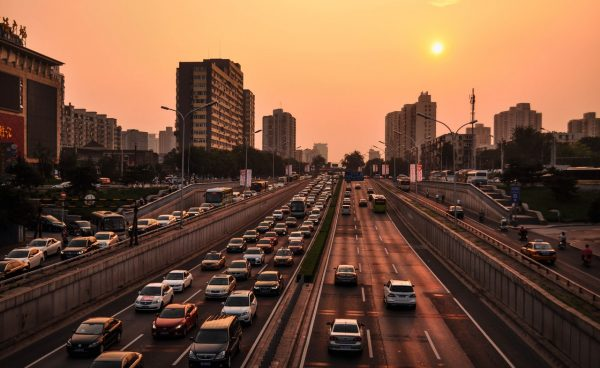 6 Reasons to Consider Building a Transport Software Development