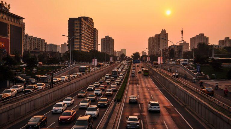 Transport software development