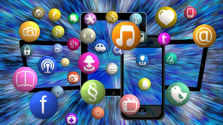 telecom app development