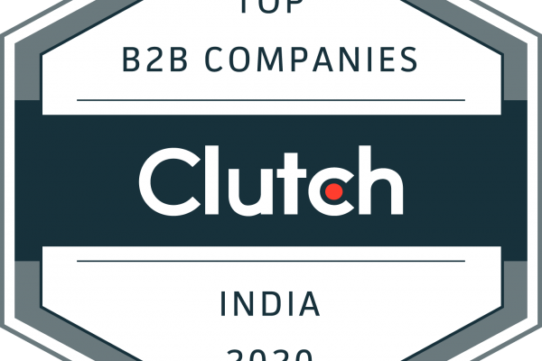 Openweb Solutions Secured the Seventy-First Place as Top Mobile App Developer in India on Clutch