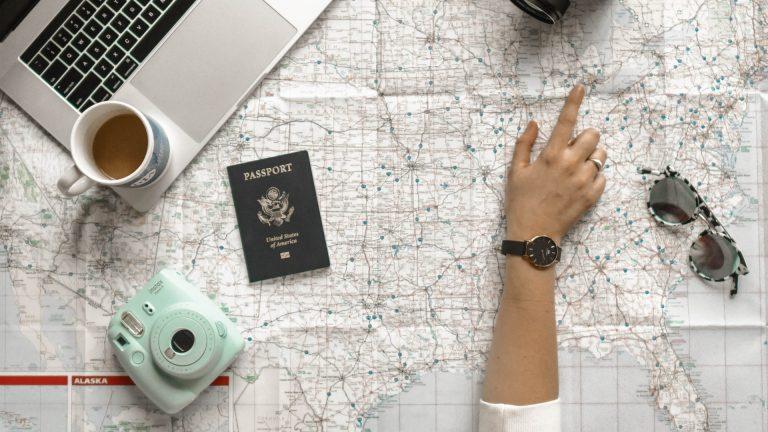 Travel & hospitality app development