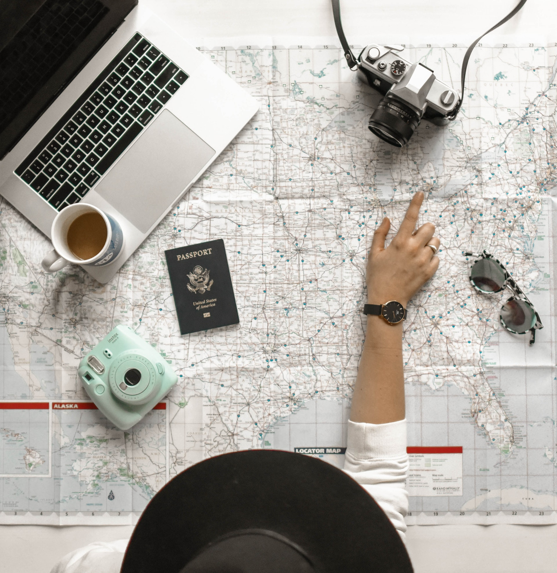Know Why Travel & Hospitality App Development in High Demand