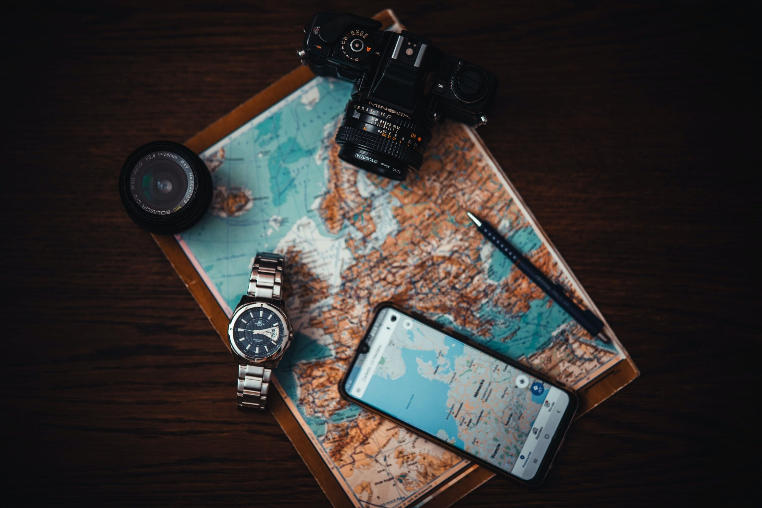 What are the 5 reliefs that Travel and Hospitality Software near you can provide for the business