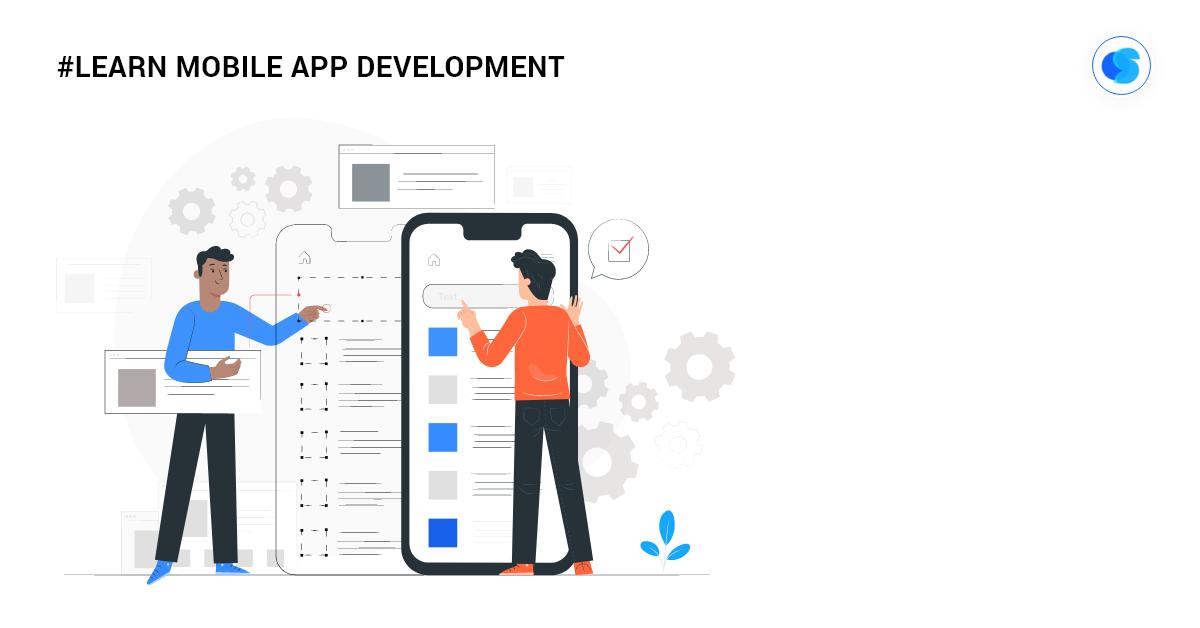 learb mobile app development