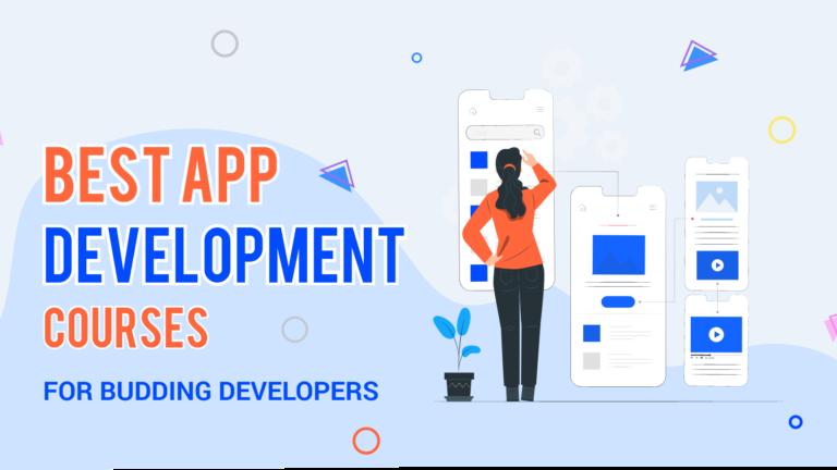 Best app development courses